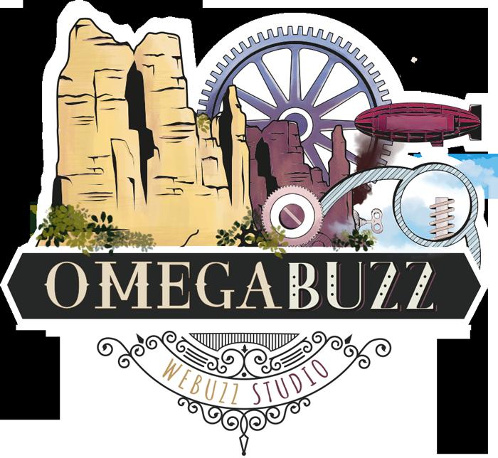 Logo Omegabuzz