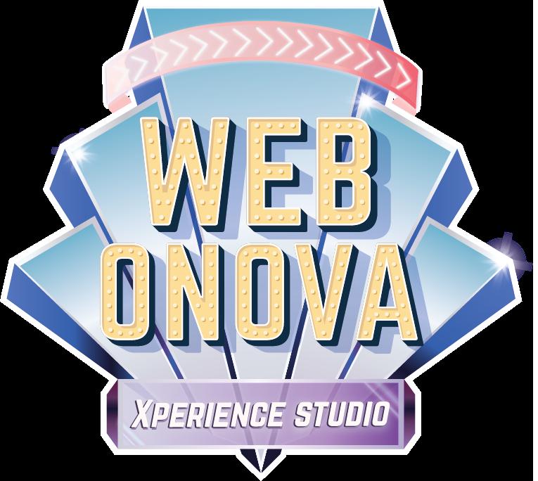 Logo Webonova