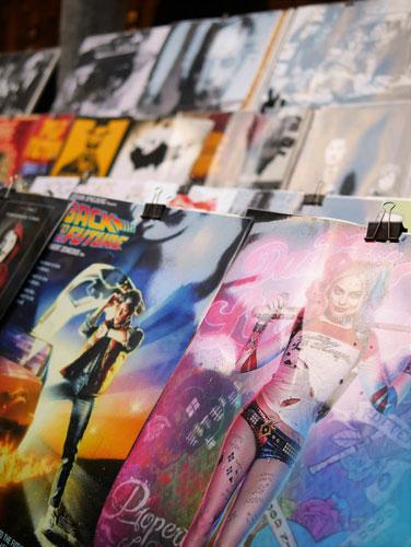 Pop culture et cinéma : quand le merchandising devient un enjeu financier monumental